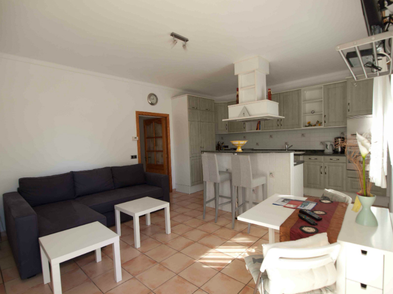 S 39 illot apartment f r 2 4 personen for Kleine ausziehcouch